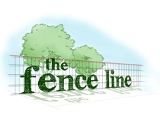 The Fence Line