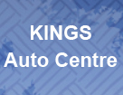 Kings Auto Centre