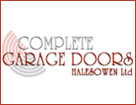 Complete Garage Doors Ltd