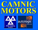 Camnic Motors