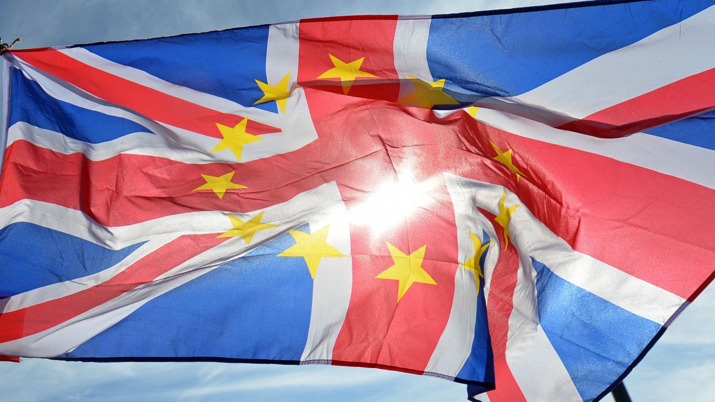 Britain, EU to begin Brexit negotiations Monday